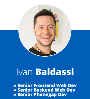 Ivan Baldassi - DEV4U