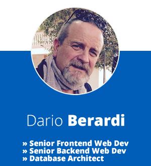 Dario Berardi - DEV4U