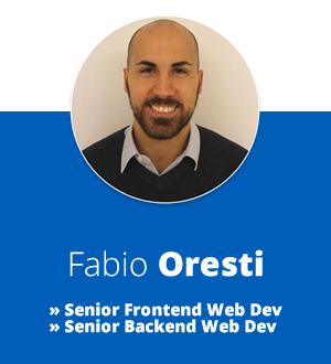 Fabio Oresti - DEV4U