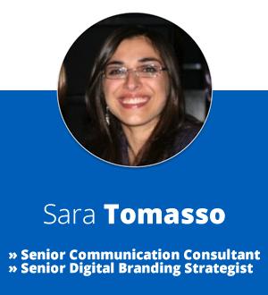 Sara Tomasso - DEV4U
