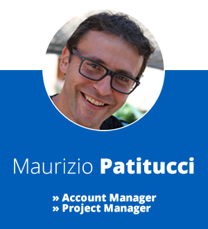 Maurizio Patitucci - DEV4U